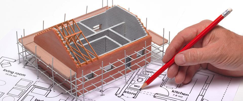 Indywidualne projekty architektoniczno-budowlane