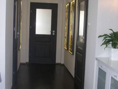 Stylowe nowoczesne mieszkanie 2