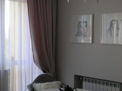Stylowe nowoczesne mieszkanie 3