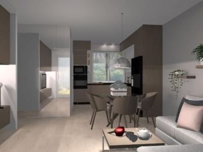 Stylowe nowoczesne mieszkanie 29